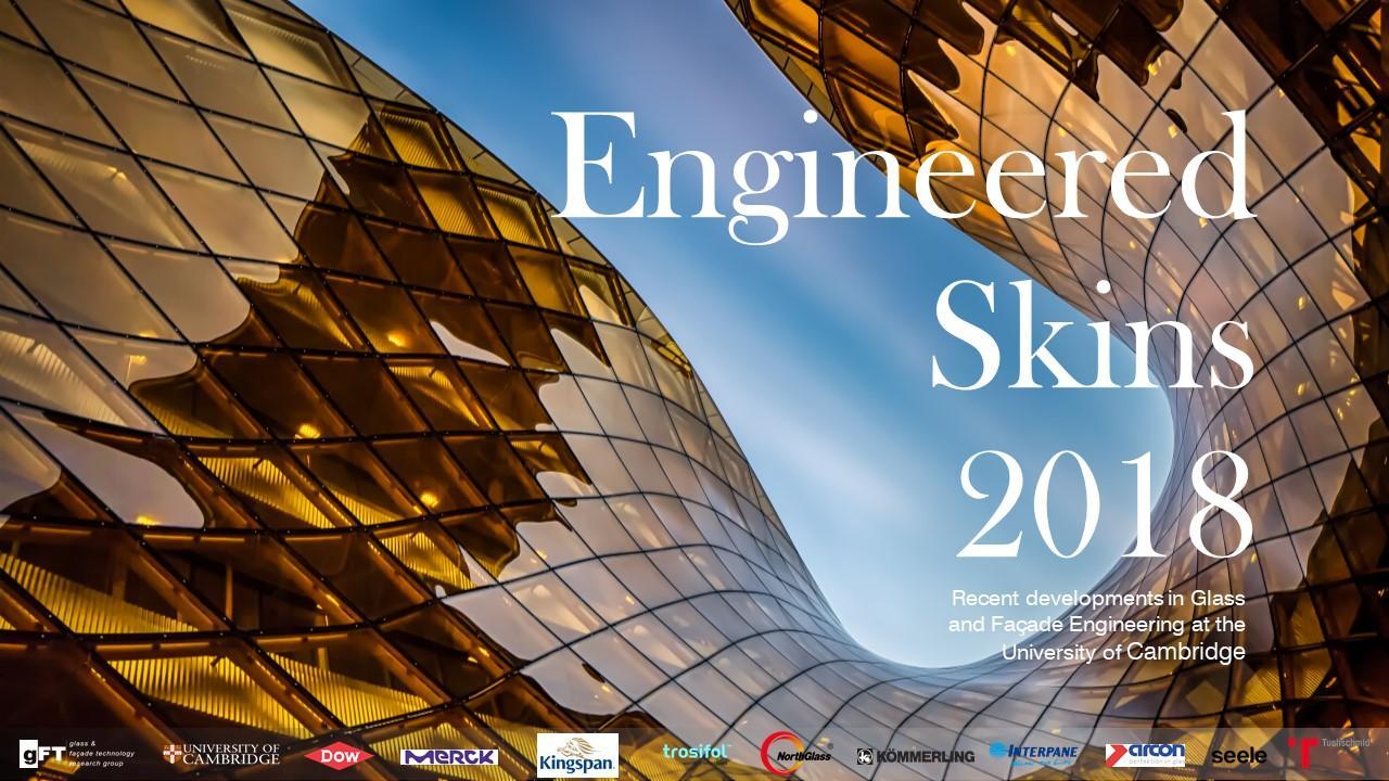 Engineered Skins 2018 PPT