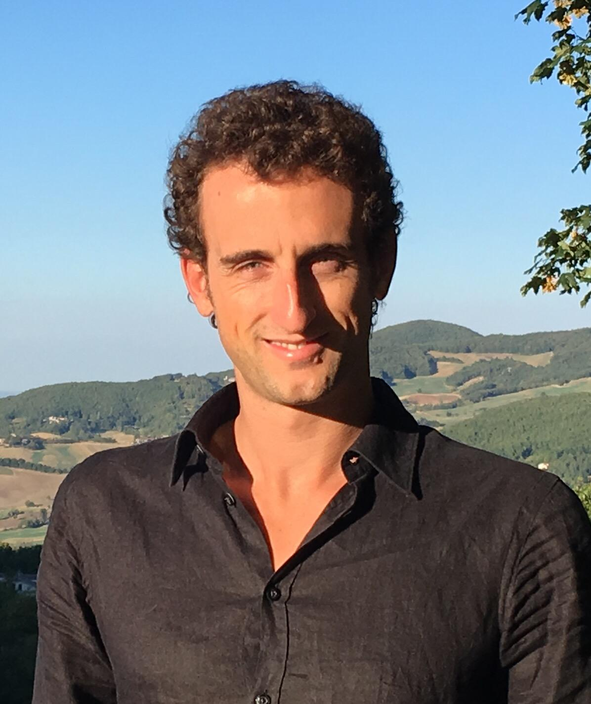 gFT member Jacopo Montali successfully defends his PhD thesis