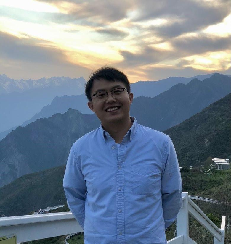 gFT member Hanxiao Cui successfully defends his PhD Thesis